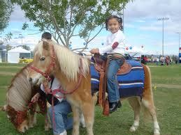 Rent Children s Party Pony Rides! | Fun Factory Parties