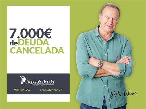 Repara tu Deuda cancela 7.000€ en Cornellà de Llobregat ...