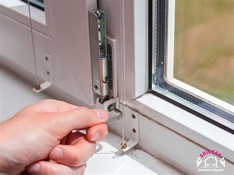 Reparación de ventanas y puertas de PVC   Soincan ...