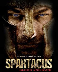 Reparto Spartacus: Sangre y arena temporada 1   SensaCine.com