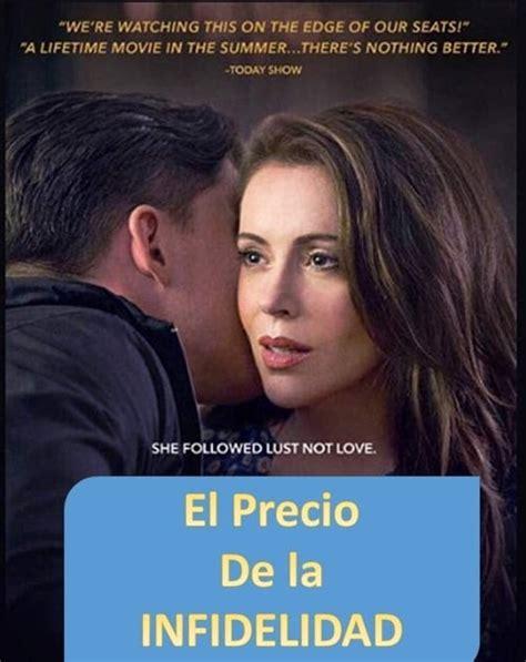 Repelis HD El precio de la infidelidad  2010  Ver Película ...