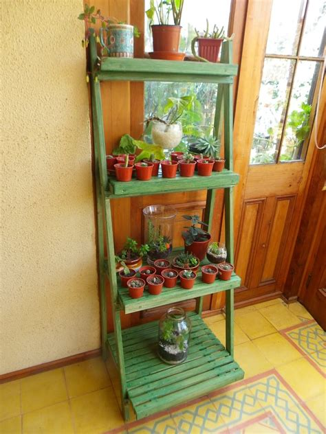 Repisa Para Plantas   $ 75.000 en Mercado Libre
