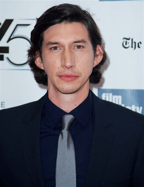 Report: Adam Driver to Play Han Solo and Princess Leia s ...