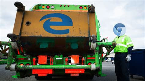 Report: Microsoft is scrapping Edge, switching to just ...