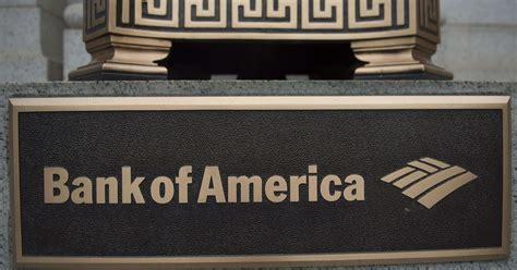 Report: SEC investigating Bank of America