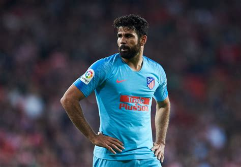 Report: Wolves could move for Diego Costa ahead of Arsenal ...