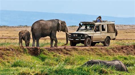 Reportajes y crónicas de viajes a Kenia en National Geographic