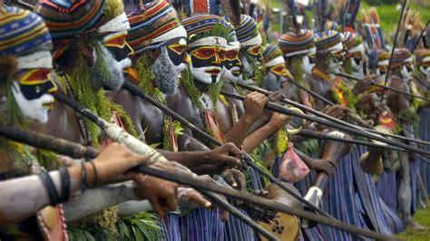 Reportajes y crónicas de viajes a Papúa Nueva Guinea en ...