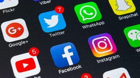 Reportan fallas en las redes sociales a nivel mundial   El ...