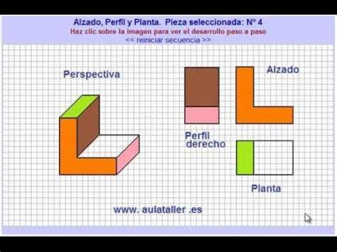 Representando piezas en Tecnología y Edu. Plástica   Etapa ...