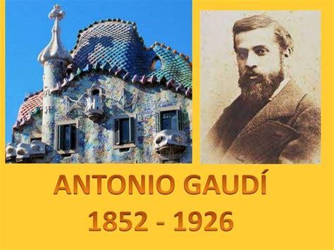 Representante del modernismo catalán. Fue un arquitecto ...