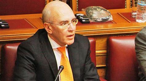 Representante Griego Revela que Fondo Monetario ...
