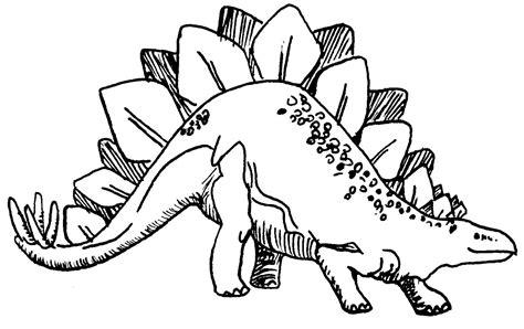Reptossaurus: Dinossauros para Colorir   Parte III