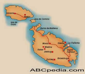 República de Malta: destino turístico en el mediterráneo ...