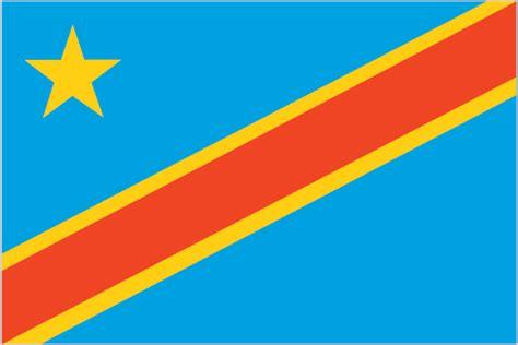 República Democrática del Congo   Geografía   Libro ...