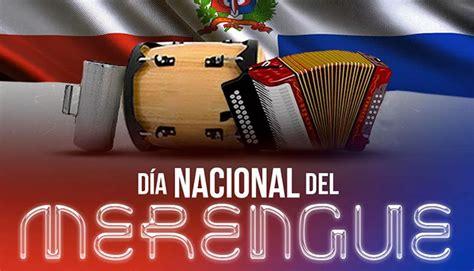 República Dominicana celebra el Día Nacional del Merengue ...