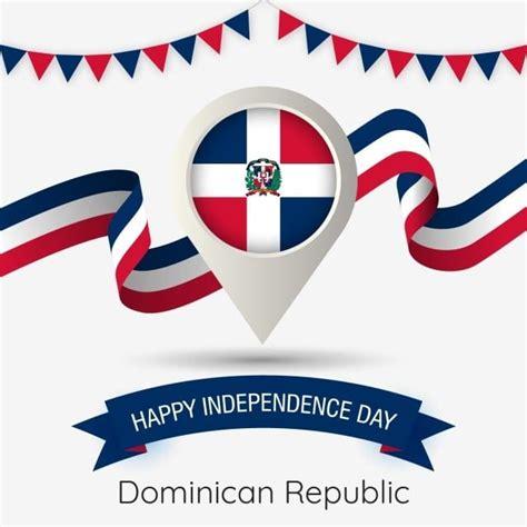 República Dominicana El Día De La Independencia Con ...