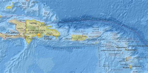 República Dominicana se prepara para un terremoto | El ...