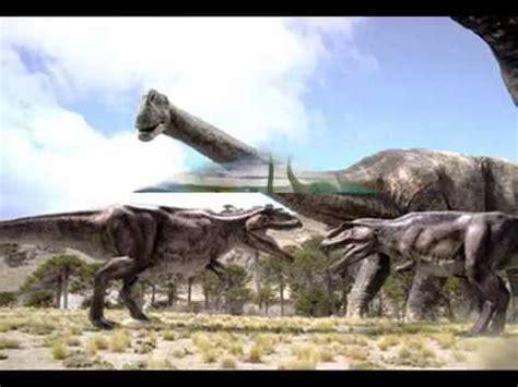 [Republicado]  Muy Clásico  Vídeo Dinosaurios   YouTube