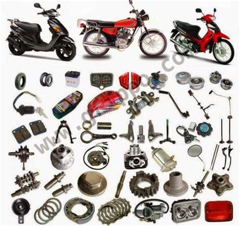 Repuestos Para Motos