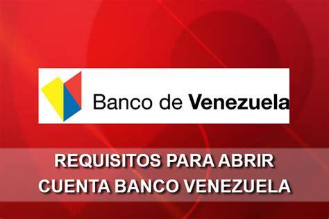 Requisitos para abrir una Cuenta Bancaria en el Banco de ...