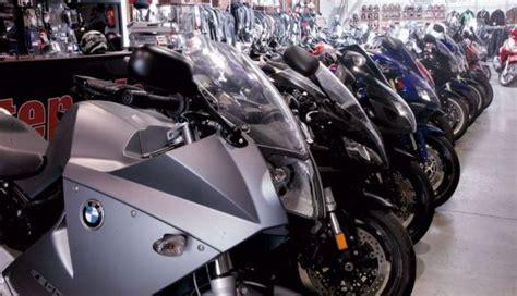 Requisitos para comprar una moto de segunda mano