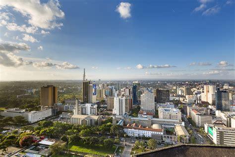 Requisitos para viajar a Kenia desde Chile · Aventura África