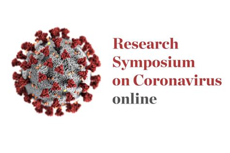 Research Symposium on Coronavirus | Societat Catalana de ...
