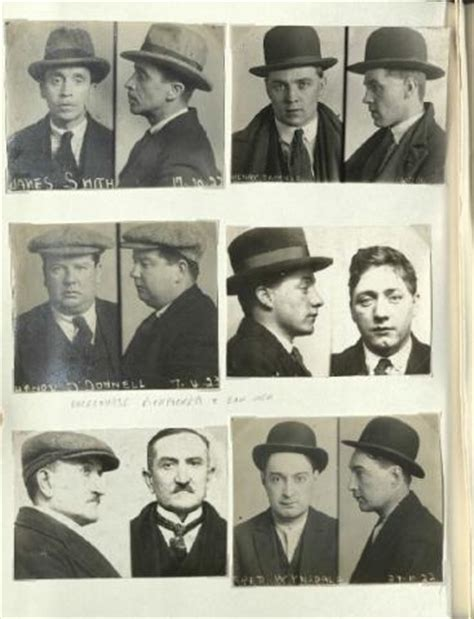 Researchers Are On The Hunt To Find The Real Peaky ...