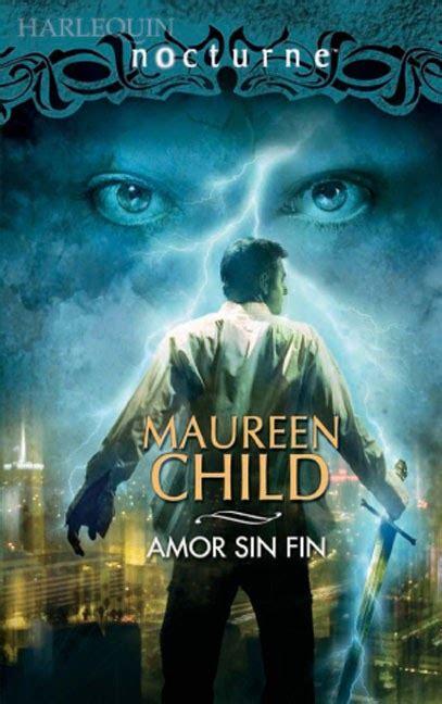 Reseña: Amor sin fin   Maureen Child ~ El cofre de Nebe