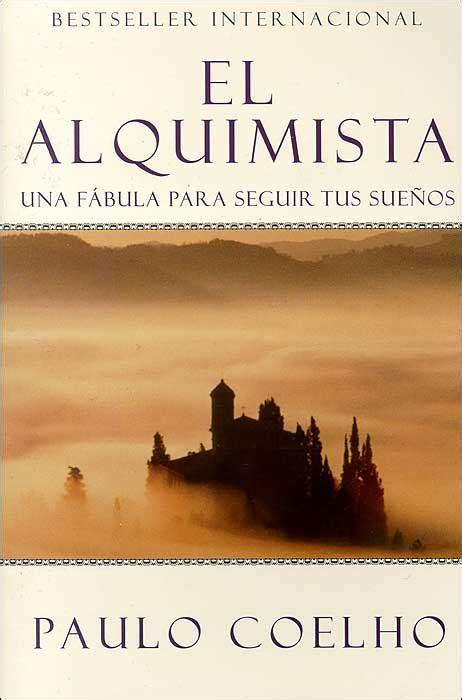 Reseña de El Alquimista, el libro más popular de Paulo ...