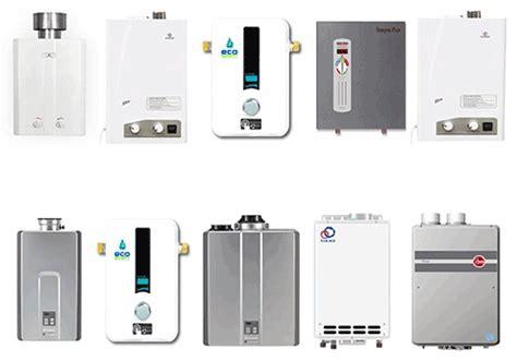 Reseñas de Los 10 Mejores Calentadores de Agua Eléctricos ...