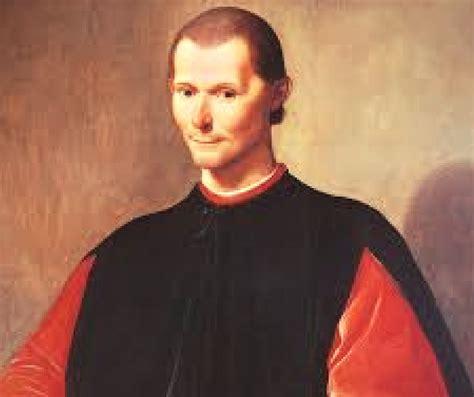 """Resenha crítica de """"O Príncipe"""" – Nicolau Maquiavel ..."""