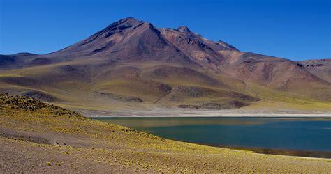 Reserva Nacional Los Flamencos | Chile Travel