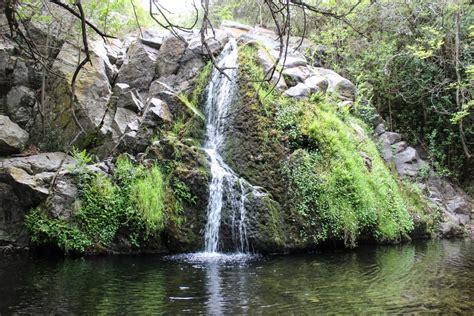 Reserva Natural La Cascada Córdoba Cordoba Guia de Turismo ...