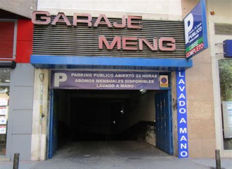 Reserva parking en Madrid y ahorra hasta el 70% con Parkapp