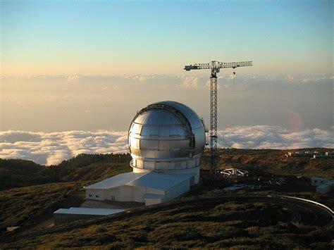 residence rose isola de la palma, viaggi astronomia ...