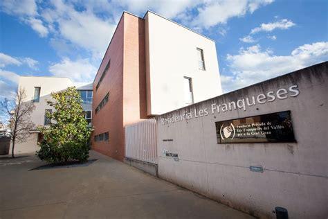Residència Les Franqueses   Ajuntament de les Franqueses ...