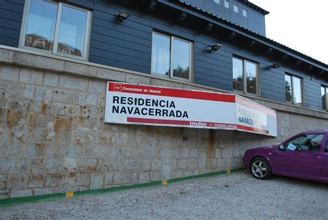 Residencia Navacerrada   Pikerita s way