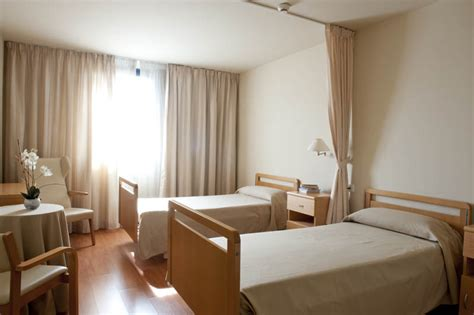 Residencia para mayores Viso   Madrid | Sanitas Mayores