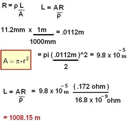 Resistencia   Física de nivel básico, nada complejo..