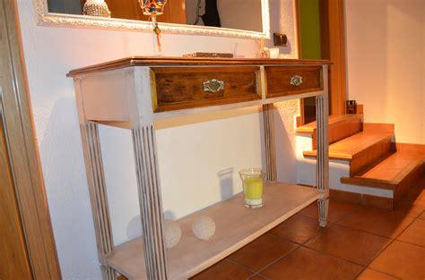 Restauración del mueble del recibidor   Comunidad Leroy Merlin