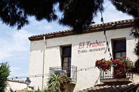 Restaurant El Trabuc   El Trabuc