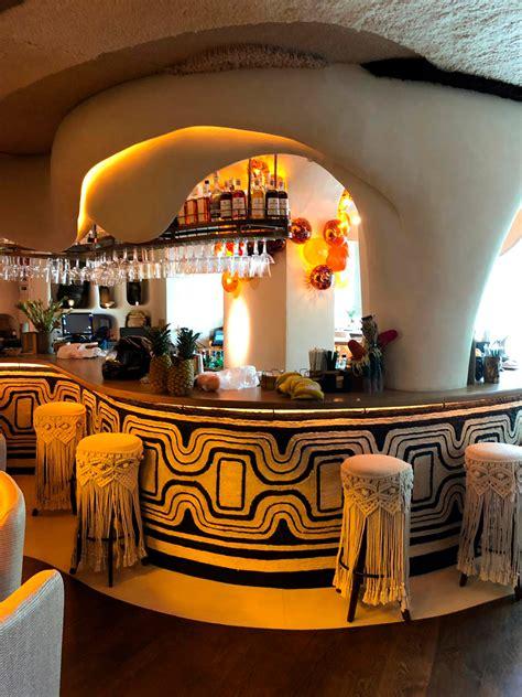 Restaurante Aarde   Ibertrasa