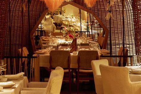 Restaurante Aarde: más o menos africano, pero está rico ...