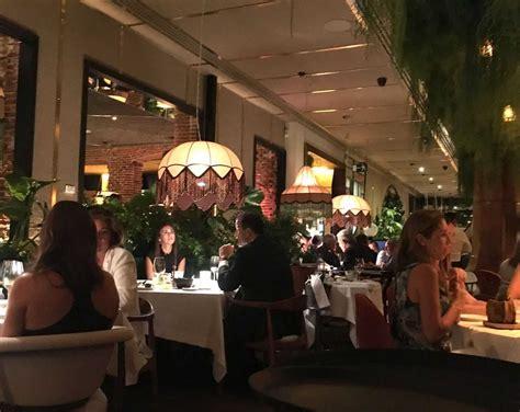 Restaurante Amazónico en Madrid, de moda y con éxito