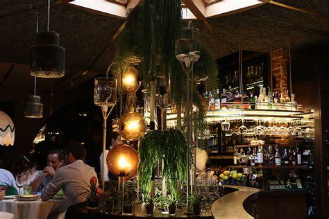 Restaurante Amazónico un punto chic en la capital.