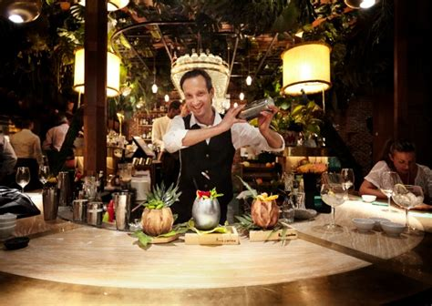 Restaurante Amazónico… El local para ver y ser visto ...
