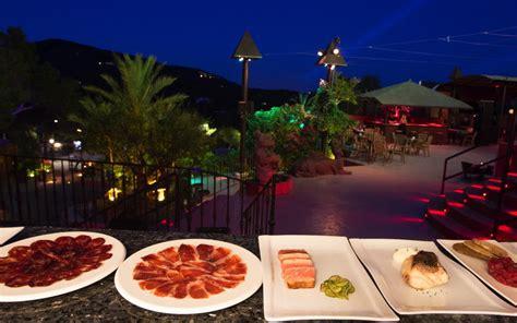 Restaurante Cova Santa, San José   Ibiza Restaurant Guide