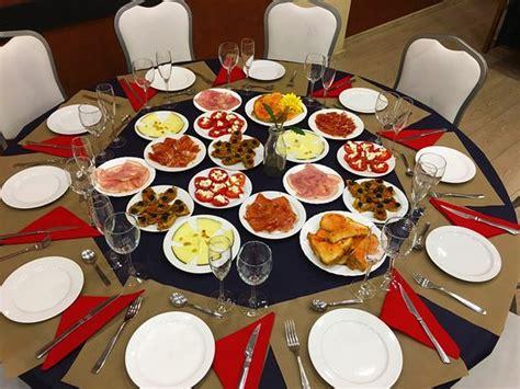 Restaurante El rincón de Moya en Terrassa con cocina ...